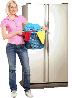 appliance repair service beverly hills mi